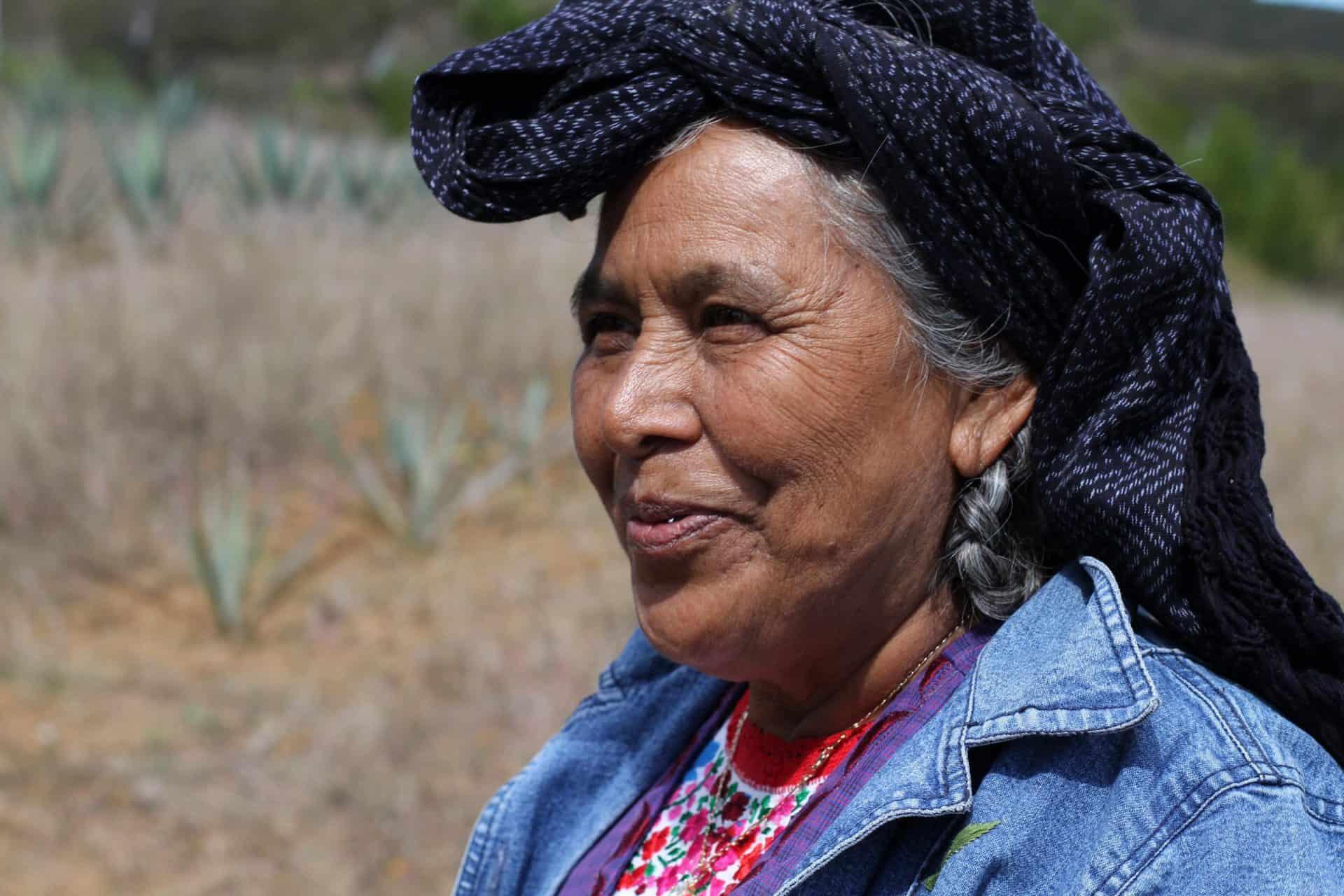 Berta Vasquez