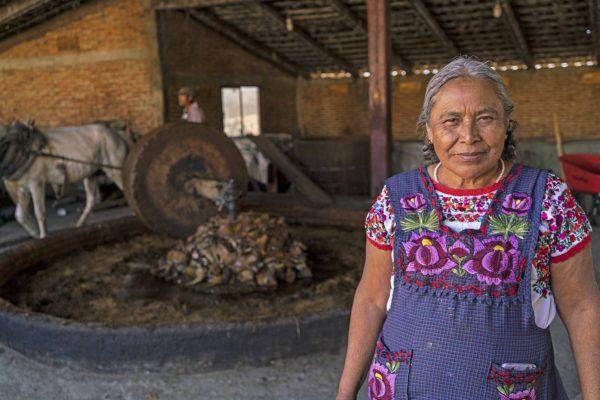 Mexicano 375 mL – Berta