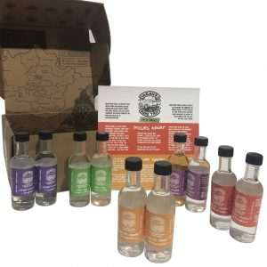 Tasting Box 2: Agave Road Trip Edition!