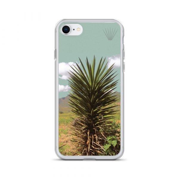 Tobaziche iPhone Case