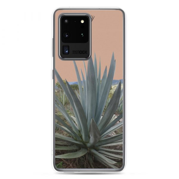 Coyote Samsung Case