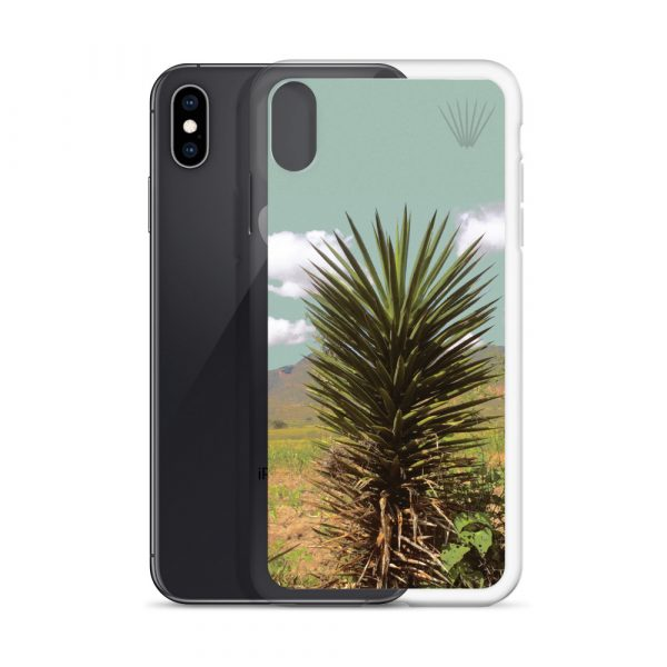 Tobaziche iPhone Case