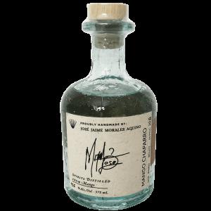 Mango Distillate 375 mL – Jaime Morales Aquino
