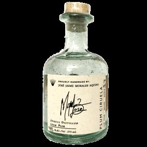 Plum Distillate