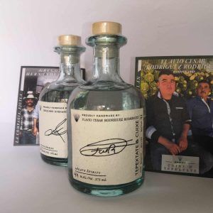 Mezcalero of the Month Club: August -September Box